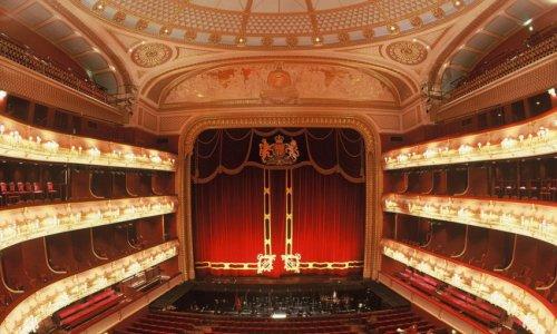 El Covent Garden de Londres presenta su temporada 21-22