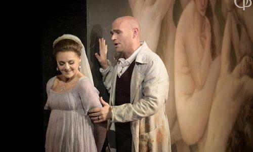 Maria Agresta, Michael Fabiano y Ludovic Tézier protagonizan 'Tosca' en la Ópera de París