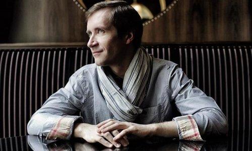 Nikolai Lugansky visita Euskadiko Orkestra con la 'Rapsodia sobre un tema de Paganini', de Rachmaninoff