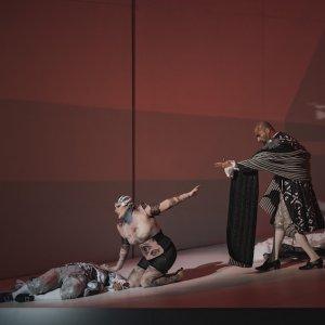 Nueva producción de 'La forza del destino' en Florencia, por la Fura dels Baus, con Zubin Mehta y con Saioa Hernández como Leonora