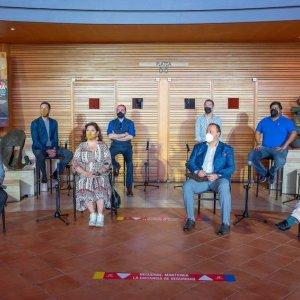 'Macbeth' de Verdi pone el broche a la temporada lírica de Las Palmas, con George Gagnidze y Anna Pirozzi