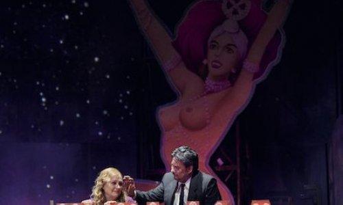 Antonio Pappano encabeza una nueva producción de 'La fanciulla del West' en la Staatsoper de Berlín