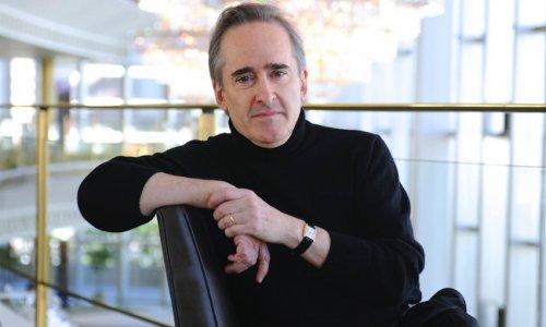 """James Conlon: """"Admiro profundamente lo que España ha hecho por la cultura durante la pandemia"""""""