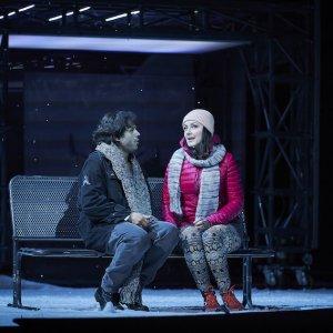 'La bohème' de Puccini en el Liceu, en la propuesta escénica de Àlex Ollé