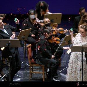 """Max Emanuel Cencic y Julia Lezhneva cantan """"Orlando Furioso"""" de Vivaldi en el Teatro Real"""
