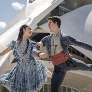 Les Arts clausura su ciclo de danza con 'Giselle' de la Compañía Nacional de Danza