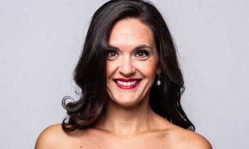 Vanessa Goikoetxea debuta en el Covent Garden como Donna Anna en 'Don Giovanni'