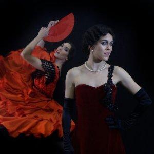 El Ballet Nacional de España estrena'La Bella Otero'en el Teatro de la Zarzuela de Madrid