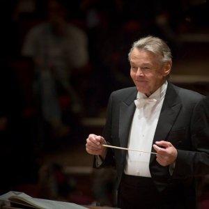 El Festival Riga-Jurmala anuncia una orquesta propia con el nombre del desaparecido Mariss Jansons
