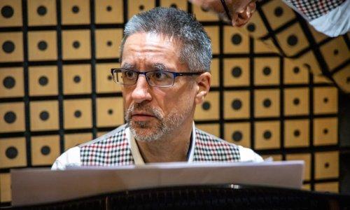 """Aurelio Viribay: """"El Lied es una cuestión de sensaciones"""""""