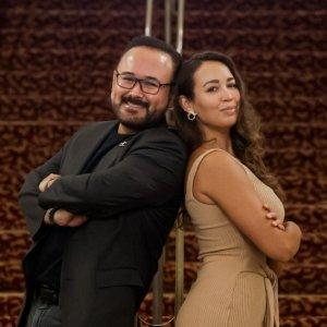 """Nadine Sierra y Javier Camarena protagonizan """"Lucia di Lammermoor"""" en el Gran Teatre del Liceu"""