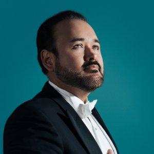 Javier Camarena canta Mozart, Puccini, Donizetti y Delibes en Peralada