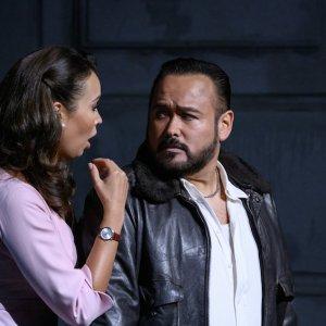 Nadine Sierra y Javier Camarena protagonizan 'Lucia di Lammermoor' en el Liceu