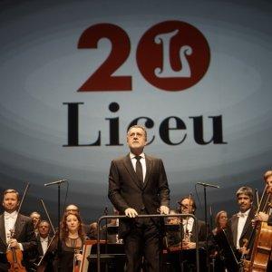 Josep Pons, renovado como director titular del Gran Teatre del Liceu hasta 2026