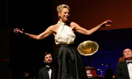 El musical 'My Fair Lady' llega por primera vez al Liceu, en una versión semiescenificada