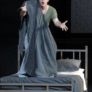 'Otello' en Múnich con Arsen Soghomonyan, Anja Harteros y Gerald Finley