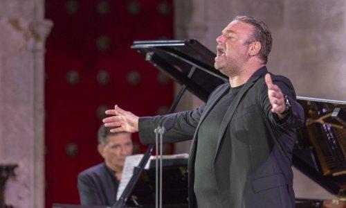 """El Festival de Bayreuth anuncia un """"Parsifal"""" para 2023, con Joseph Calleja como protagonista"""