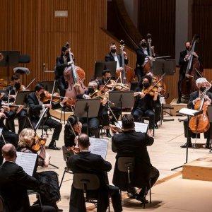 Les Arts inaugura su temporada 21/22 con dos conciertos sinfónicos en la provincia de Alicante