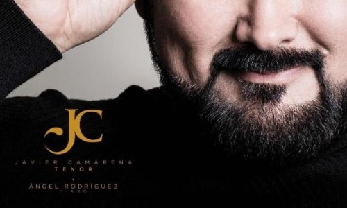 El tenor Javier Camarena emprende una gira de recitales por México
