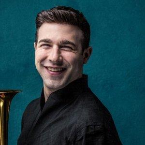 La OSCYL rinde homenaje a Piazzolla en el Otoño Musical Soriano, con el trompetista Manuel Blanco
