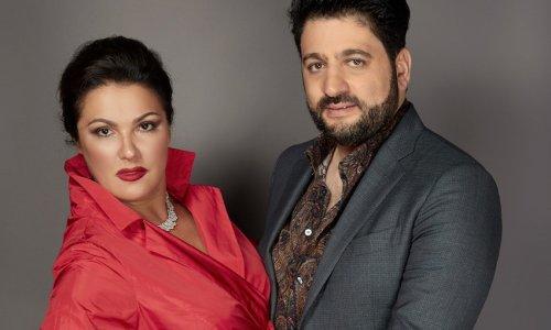 Anna Netrebko pospone su concierto en el Teatro Real, por 'problemas personales' de la soprano