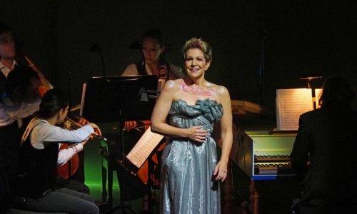 Joyce DiDonato, entre Haendel y Monteverdi en el Palau de la Música de Barcelona
