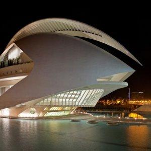 El Palau de Les Arts de Valencia acogerá la gala de los Premios Goya en 2022