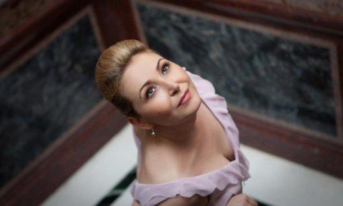"""Karine Deshayes y Aigul Akhmetshina protagonizan sendos repartos de """"La Cenerentola"""" en el Teatro Real"""