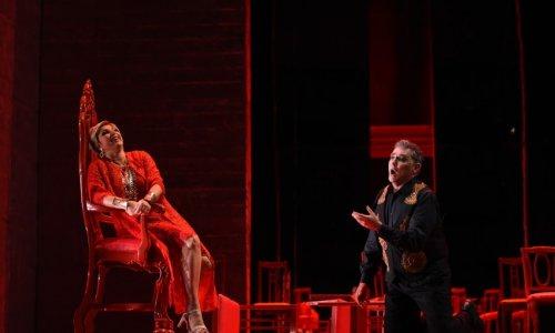 "Àngel Òdena protagoniza ""Nabucco"" en la apertura de temporada de la Ópera de Oviedo"