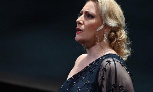 Saioa Hernández debutará en la Ópera de Múnich como Leonora en 'Il trovatore'