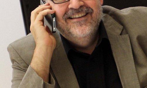 Jorge Culla, nuevo director general de la Fundación de Les Arts