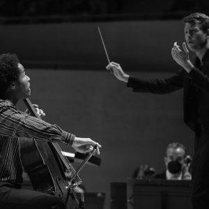 Obras de Vivancos, Elgar y Prokofiev en la apertura de temporada de la OBC