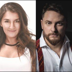 """Airam Hernández y Jaquelina Livieri protagonizan """"La flauta mágica"""" en la Ópera de Oviedo"""