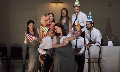 'Ariadne auf Naxos' de Richard Strauss abre la temporada 21/22 en el Liceu