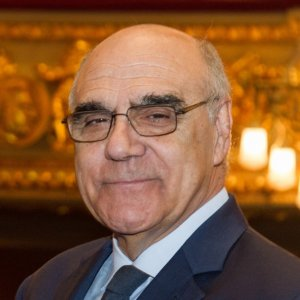 Salvador Alemany renueva como Presidente del Gran Teatre del Liceu por cinco años más