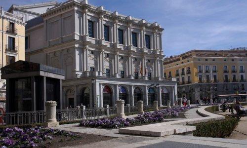 Nuevas convocatorias de huelga dejan en el aire funciones del Teatro Real y el Teatro de la Zarzuela