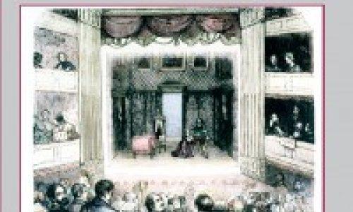 """ICCMU. Emilio Casares: """"La ópera en España. Desde Carlos IV al periodo fernandino"""""""