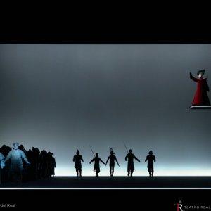 """Nicola Luisotti dirige """"Turandot"""" en la versión de Bob Wilson del Teatro Real"""