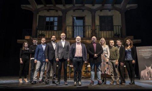 Les Arts recupera 'La Malquerida' de Manuel Penella, en el Teatre Martín i Soler
