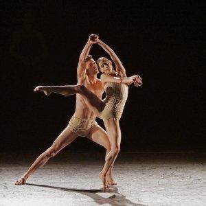 El Ballet de la Ópera de Lyon, con coreografías de Jiří Kylián, en el Liceu
