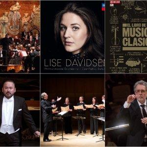 Lo mejor de 2019: Protagonistas, óperas, conciertos y productos editoriales que han marcado el año