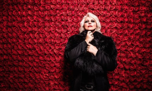 "Iréne Theorin sustituirá a Christine Goerke como Brünnhilde en el ""Ocaso"" Bayreuth"