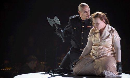 Martes En La Ópera: Julio 2020