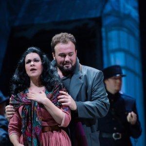 Angela Gheorghiu abre la temporada de la Ópera de Lieja protagonizando 'La bohème'