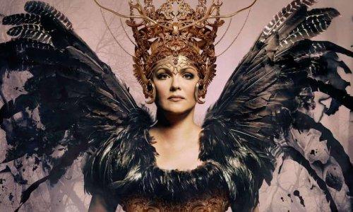 Anna Netrebko será 'Turandot', en versión concierto, en el Festival de Pascua de Salzburgo en 2021