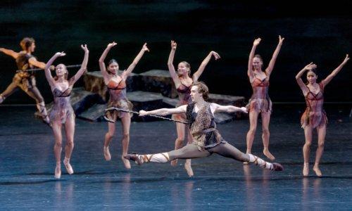 El Ballet de la Ópera de Múnich, en cuarentena tras seis casos de coronavirus